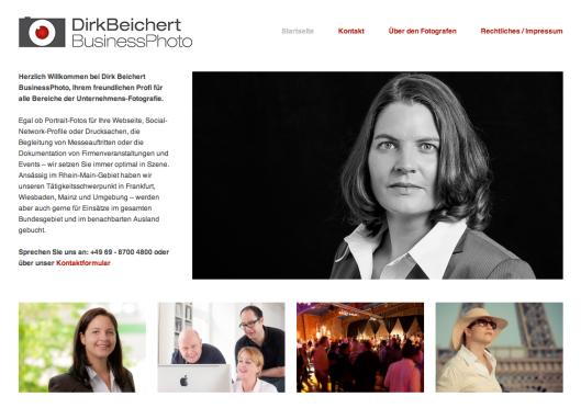www.dirkbeichert.de